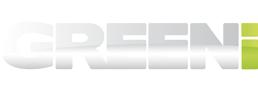 GREENi logo